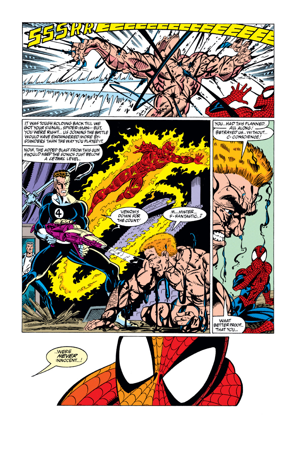 The Amazing Spider-Man (1963) 363 Page 20