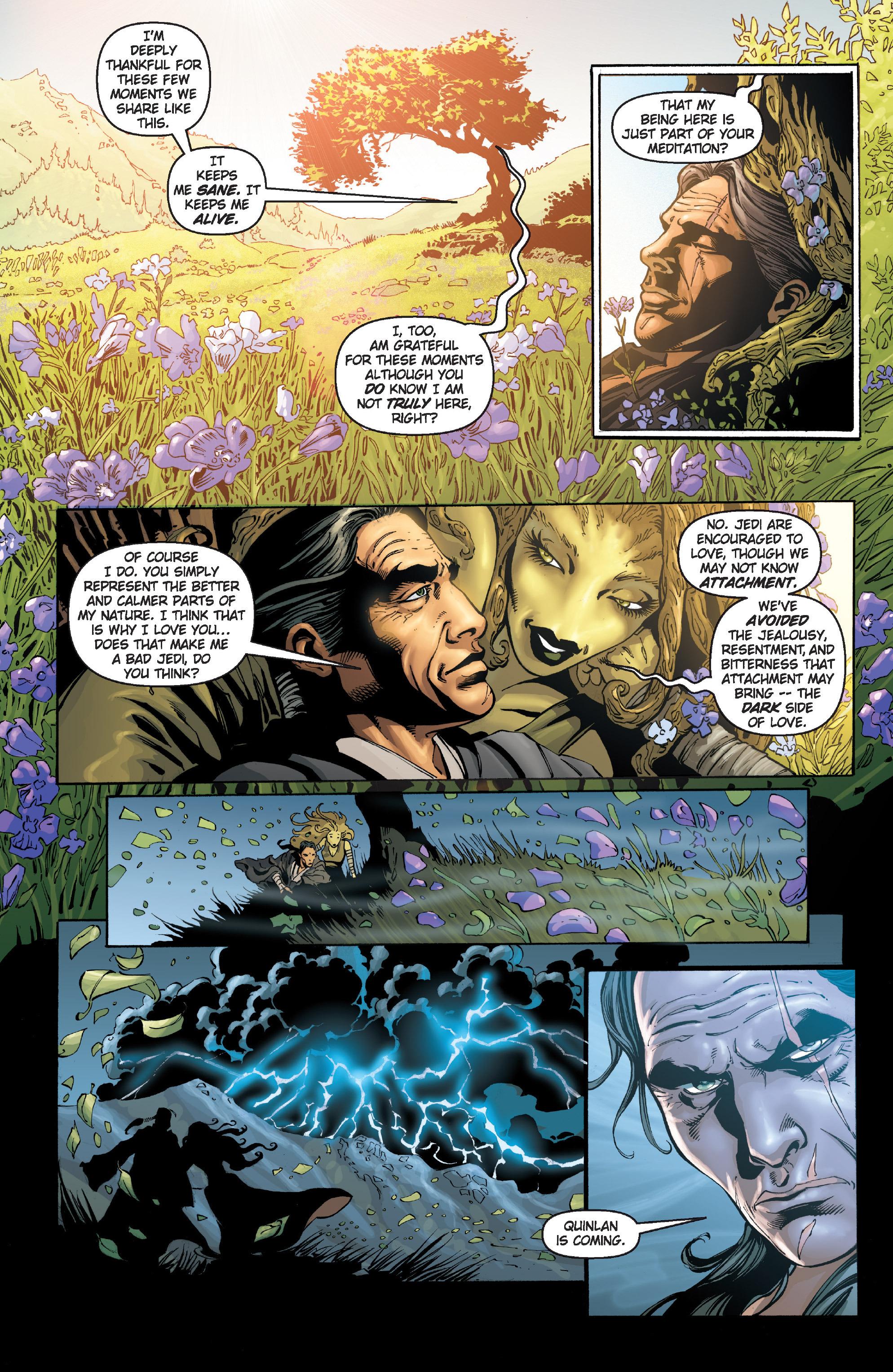 Read online Star Wars Omnibus comic -  Issue # Vol. 26 - 287