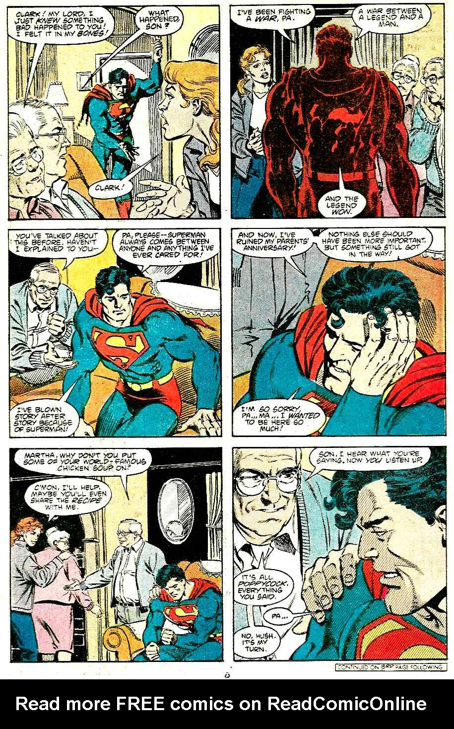 Adventures of Superman (1987) 430 Page 16