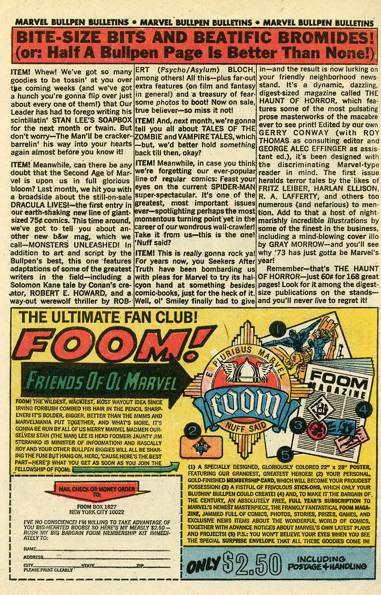Read online Sgt. Fury comic -  Issue #111 - 32