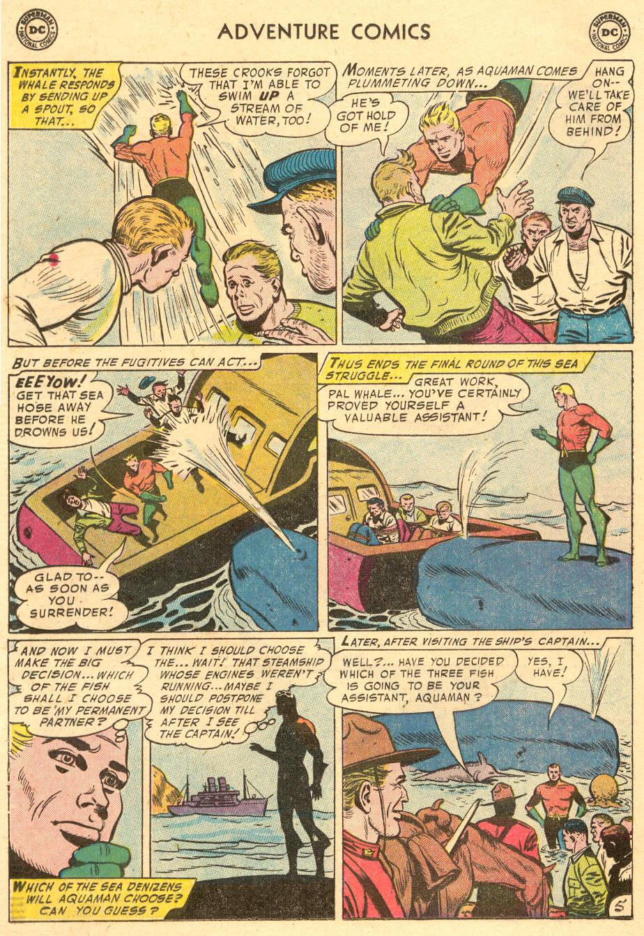 Read online Adventure Comics (1938) comic -  Issue #229 - 20