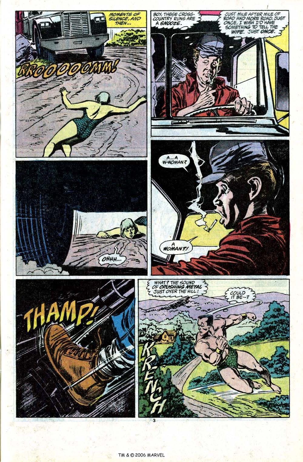 The Avengers (1963) 287 Page 4