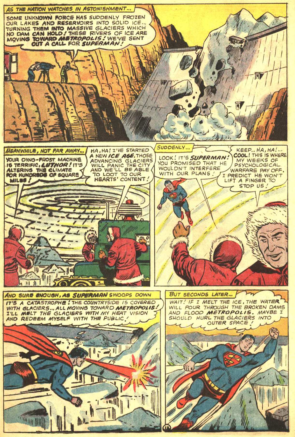 Read online Action Comics (1938) comic -  Issue #333 - 16