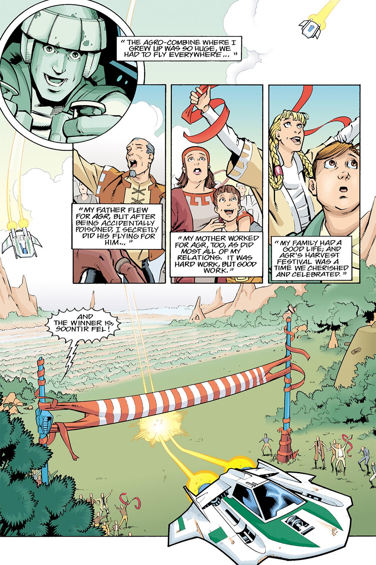 Read online Star Wars Omnibus comic -  Issue # Vol. 3 - 96