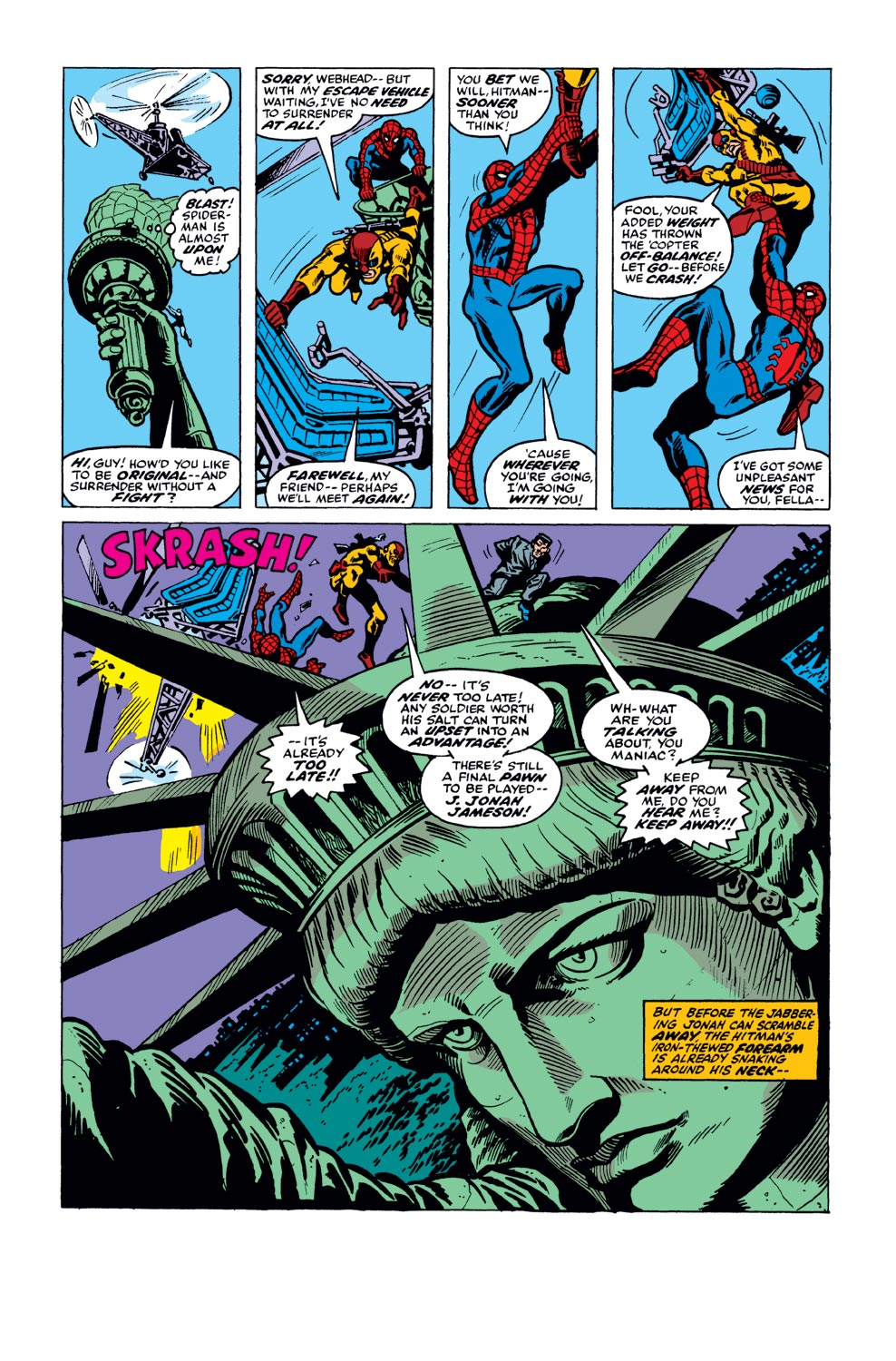 The Amazing Spider-Man (1963) 175 Page 14