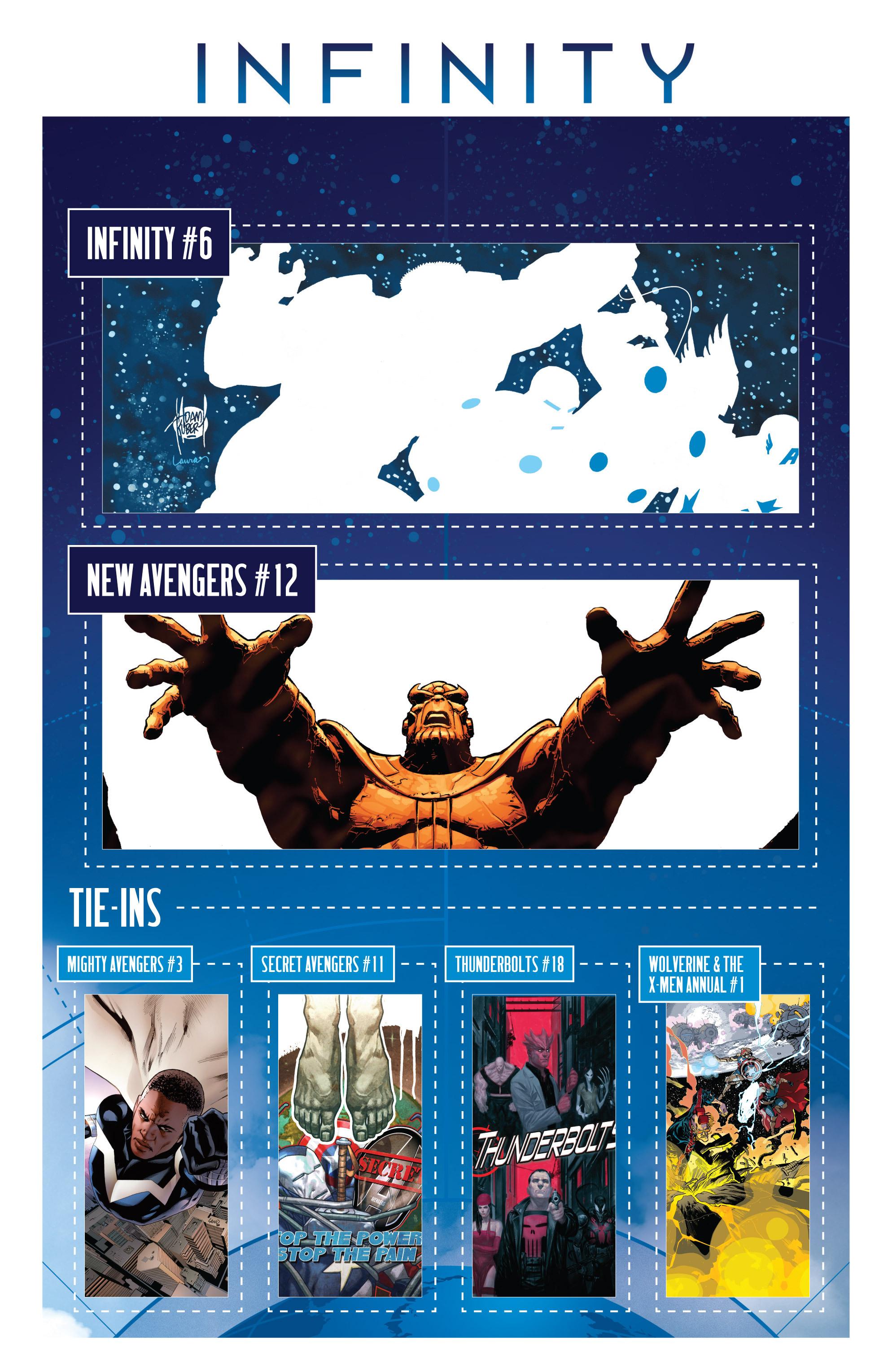 Read online Avengers (2013) comic -  Issue #Avengers (2013) _TPB 4 - 177