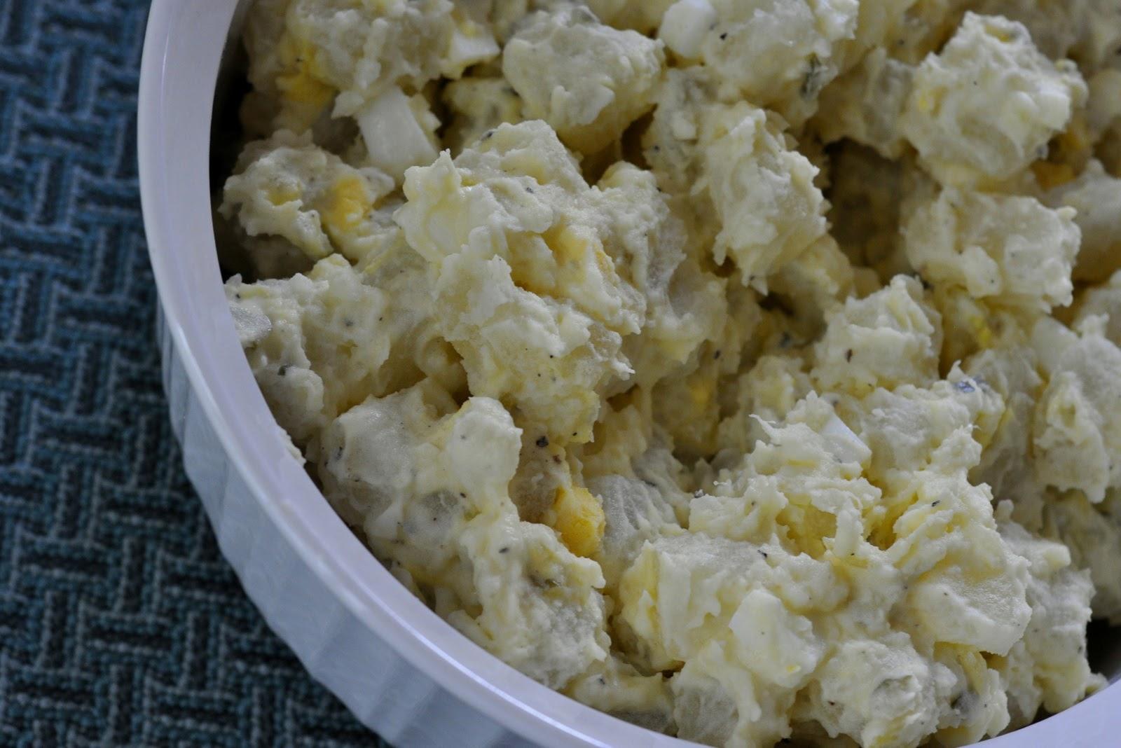 Family-Favorite-Potato-Salad-tasteasyougo.com