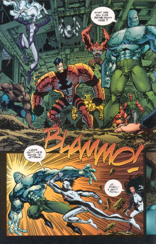 The Savage Dragon (1993) Issue #29 #32 - English 5