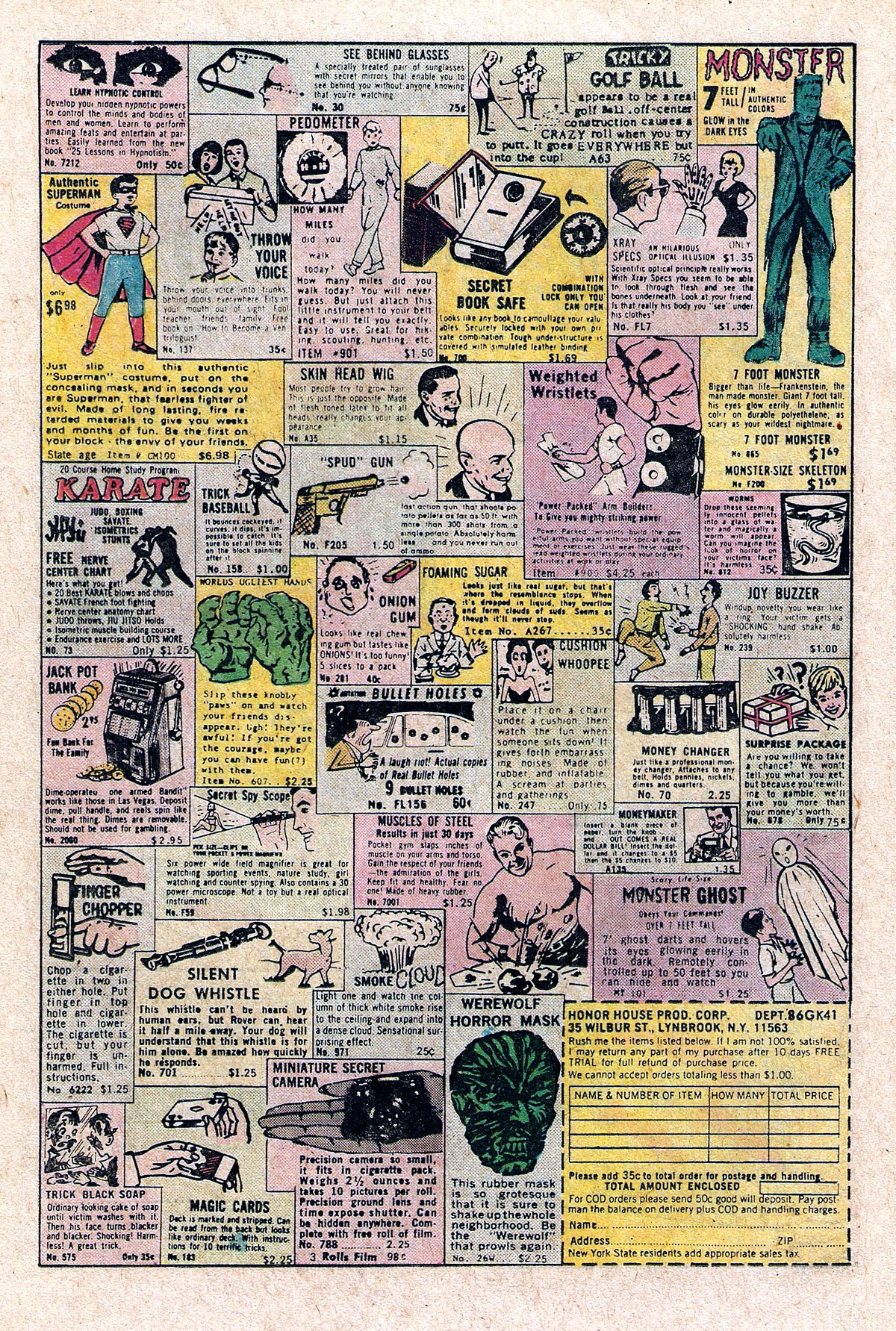 Read online Action Comics (1938) comic -  Issue #451 - 20