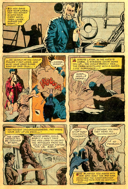 Read online Adventure Comics (1938) comic -  Issue #429 - 10