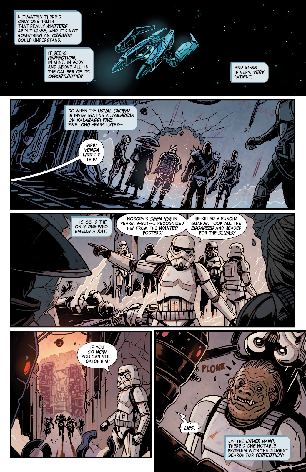 Read online Star Wars: Age of Rebellion Special comic -  Issue # Full - 6