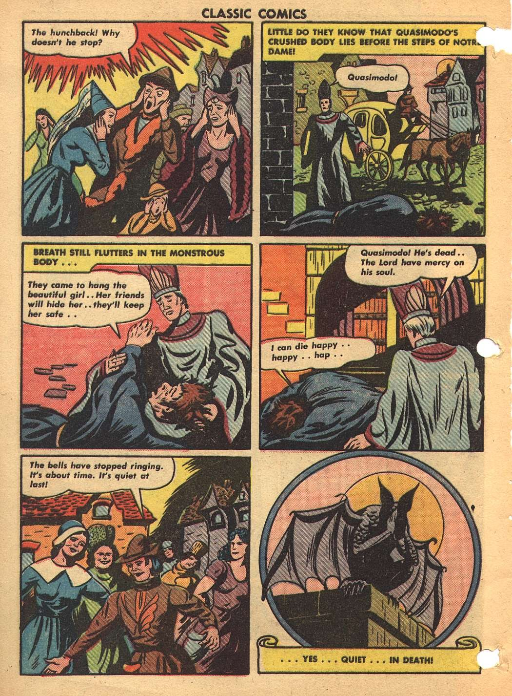 Classics Illustrated issue 18 - Page 55