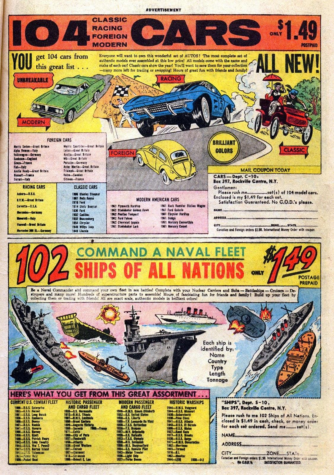 Blackhawk (1957) Issue #189 #82 - English 13