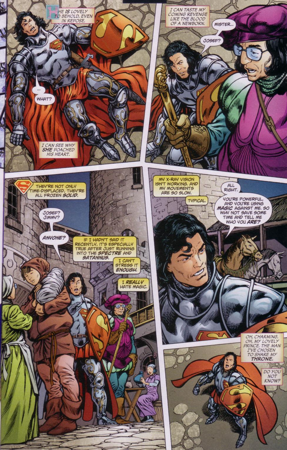 Action Comics (1938) 833 Page 12