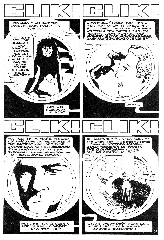 Read online Star*Reach comic -  Issue #4 - 47