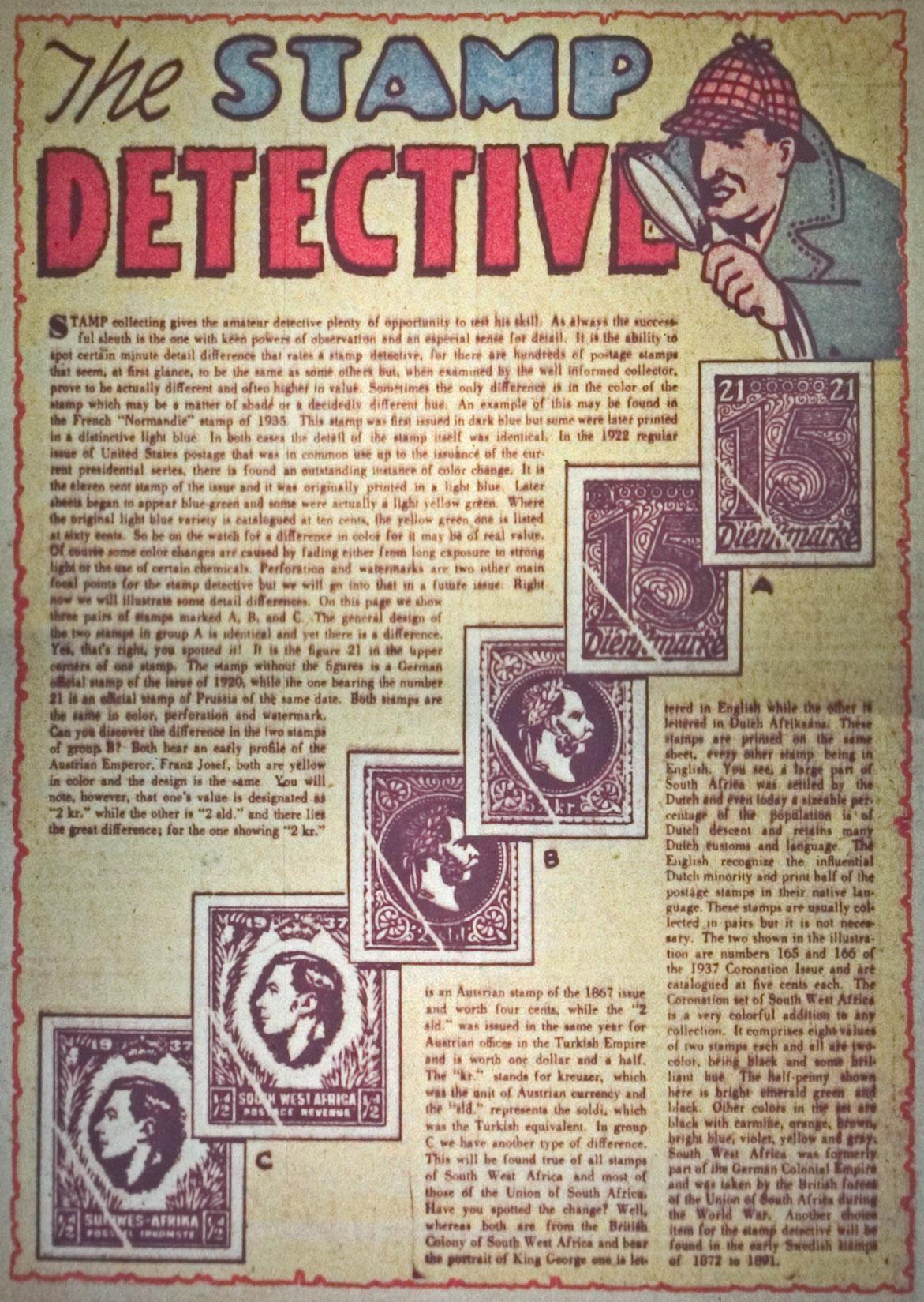 Detective Comics (1937) 29 Page 13