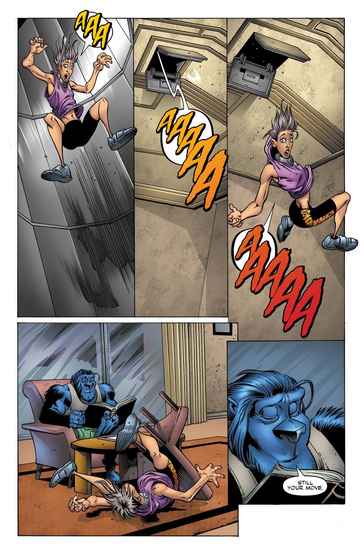 Read online Wonder Man (2007) comic -  Issue #2 - 14