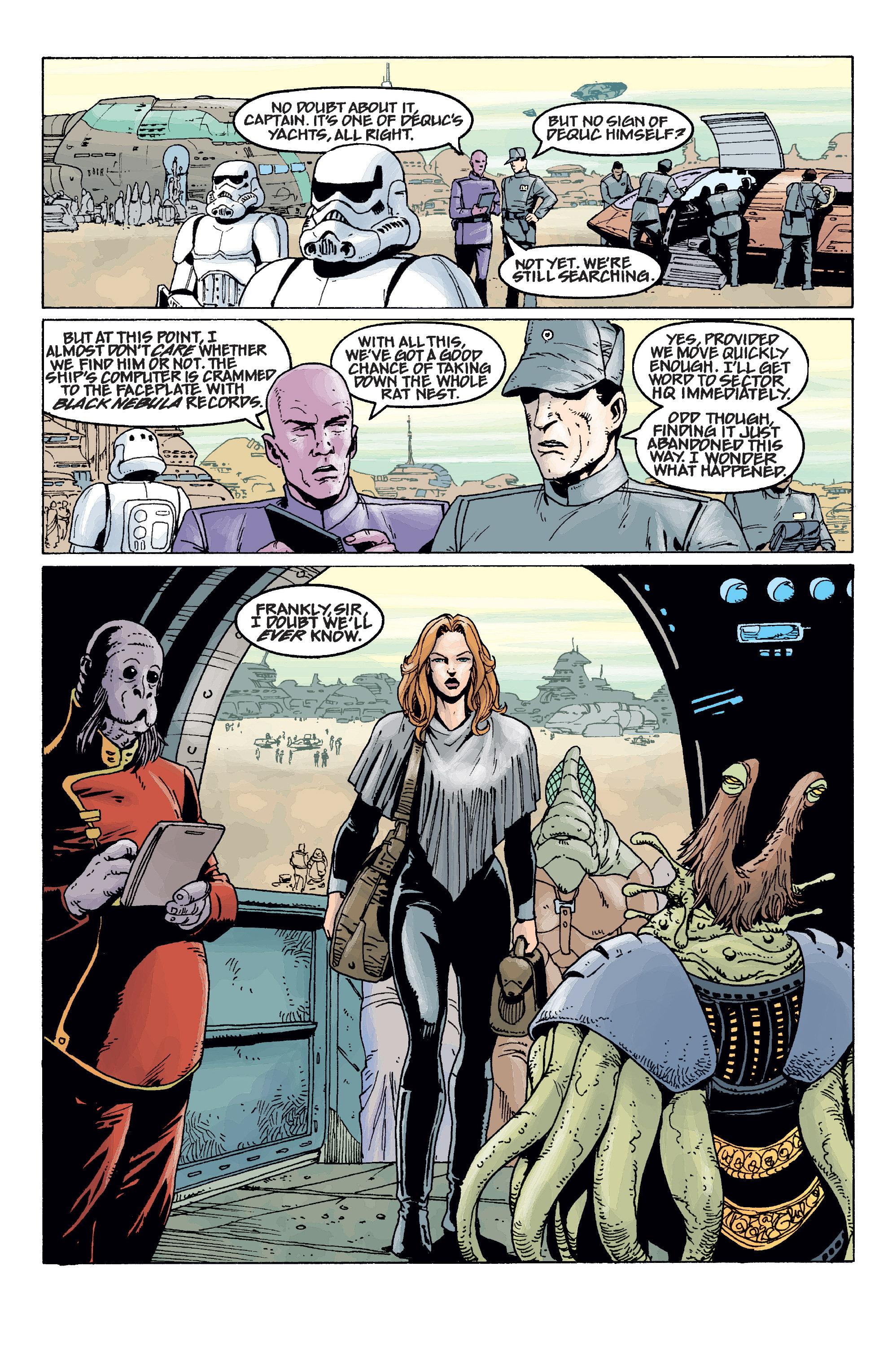 Read online Star Wars Omnibus comic -  Issue # Vol. 11 - 293