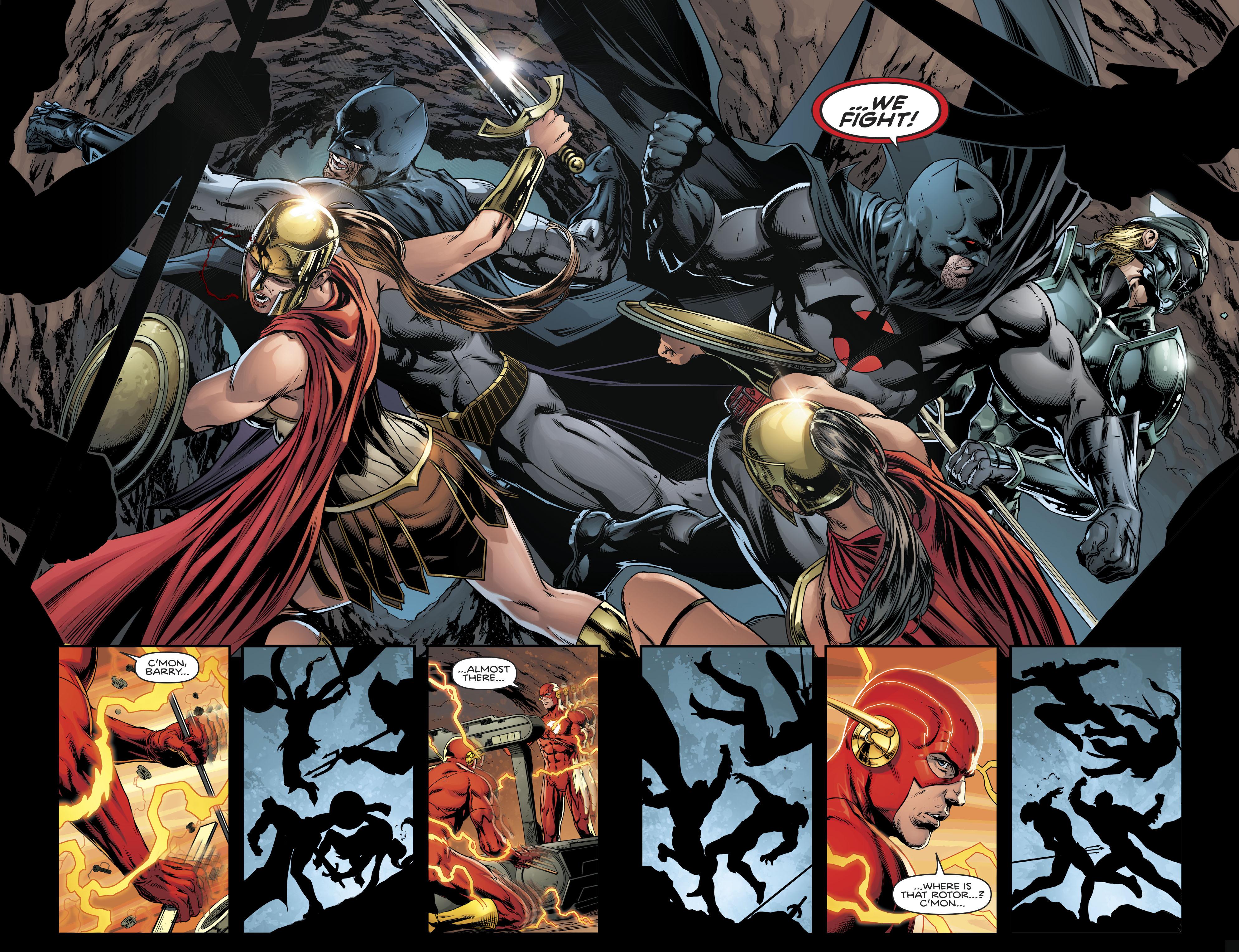Read online Batman (2016) comic -  Issue #22 - 13