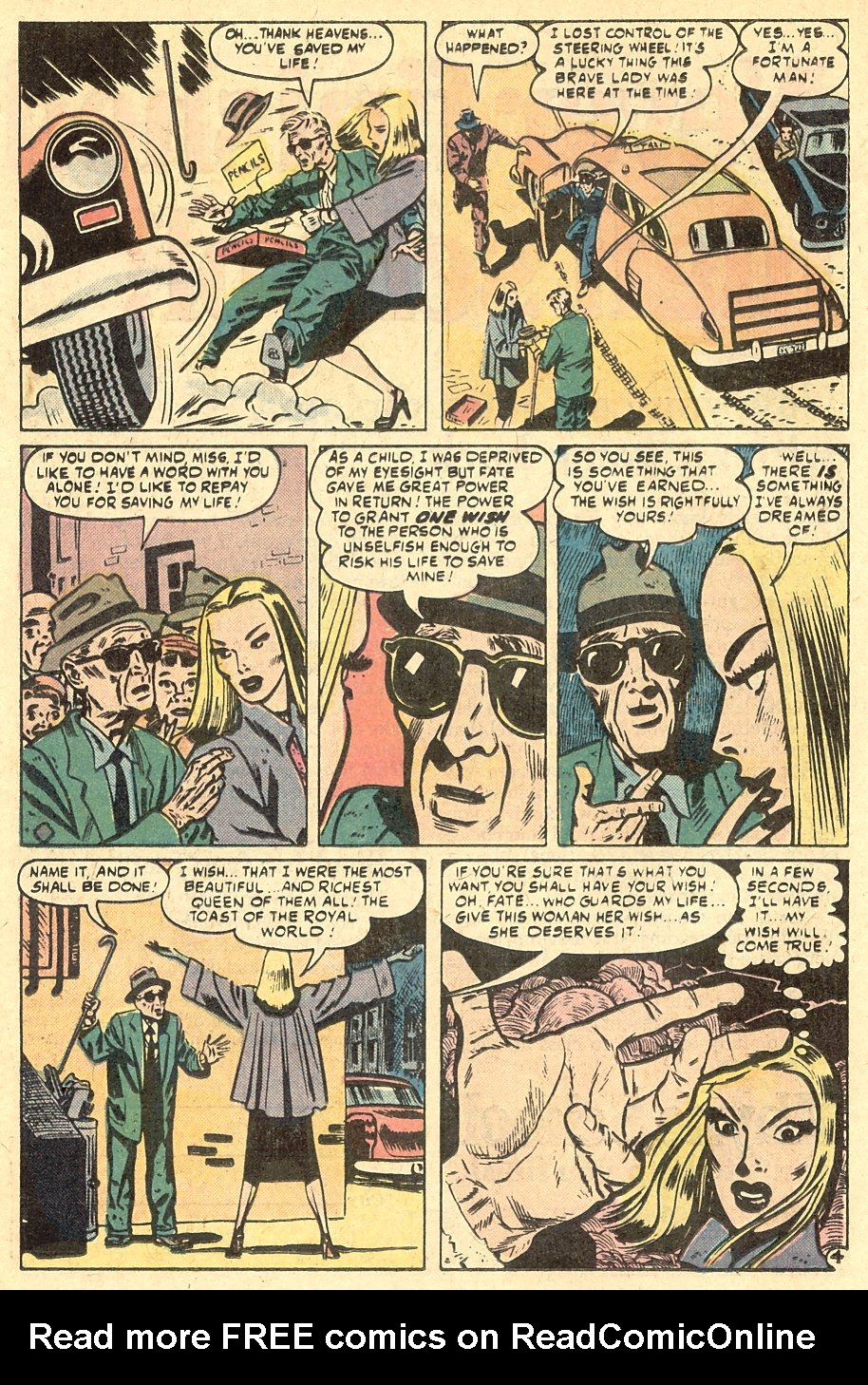 Journey Into Mystery (1972) issue 15 - Page 24