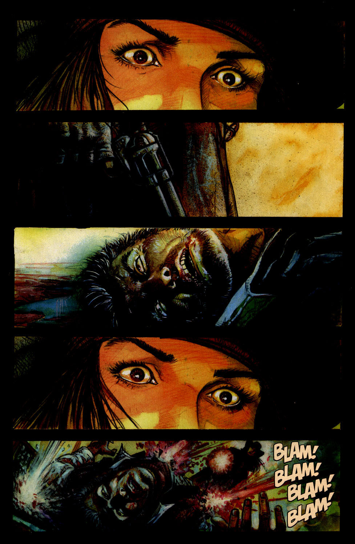 Read online Apache Skies comic -  Issue #2 - 7
