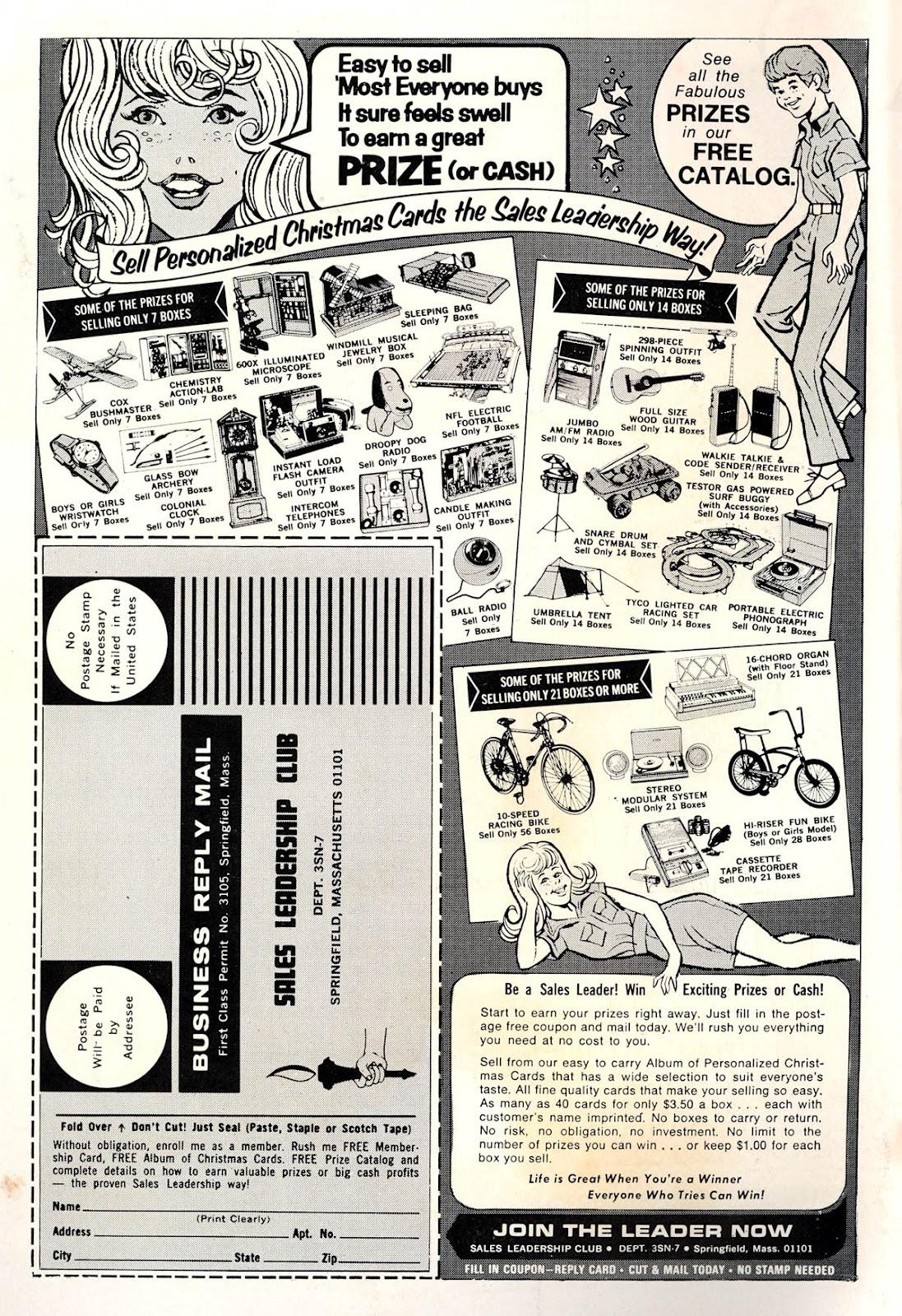 Comic Action Comics (1938) issue 443