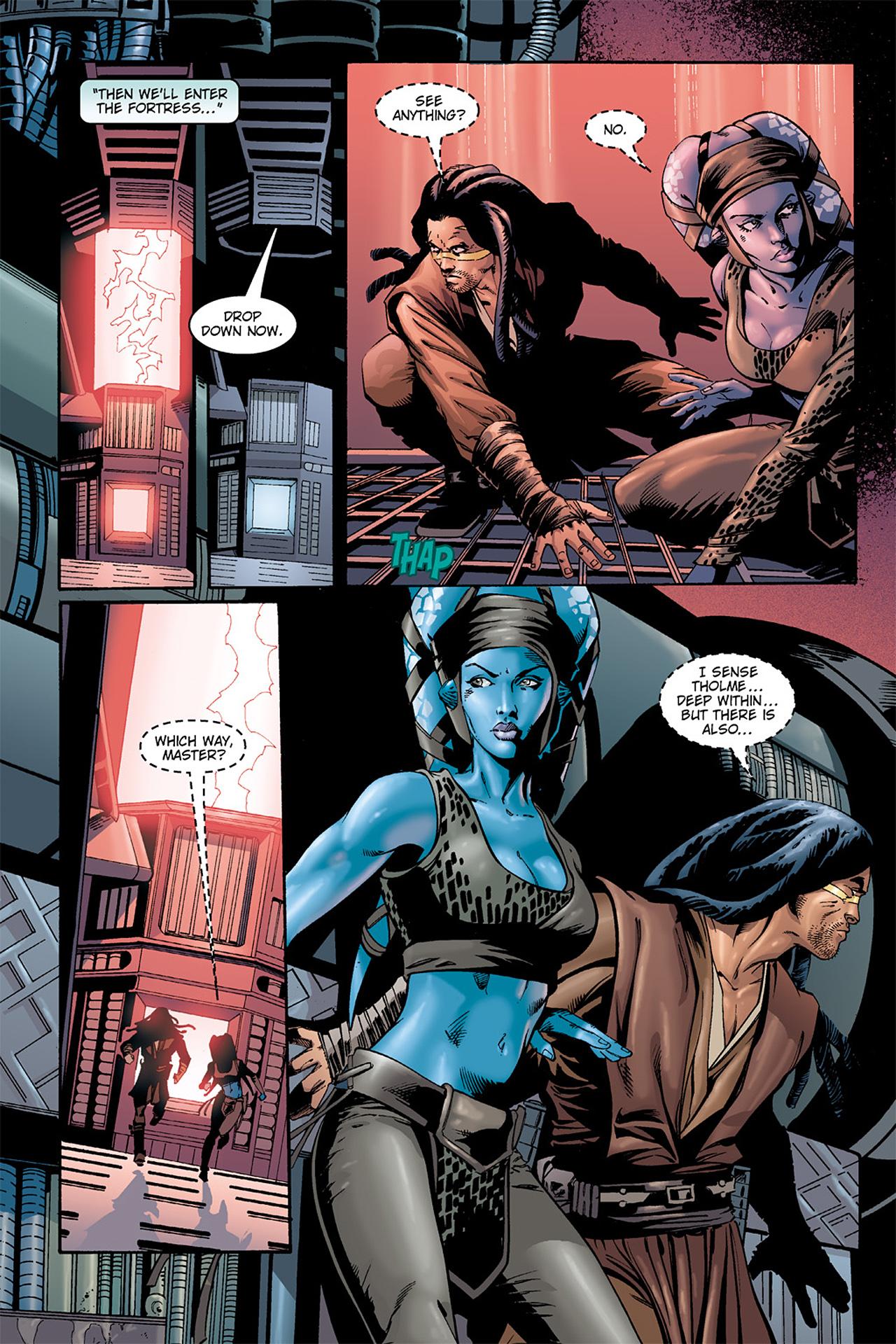 Read online Star Wars Omnibus comic -  Issue # Vol. 15.5 - 196