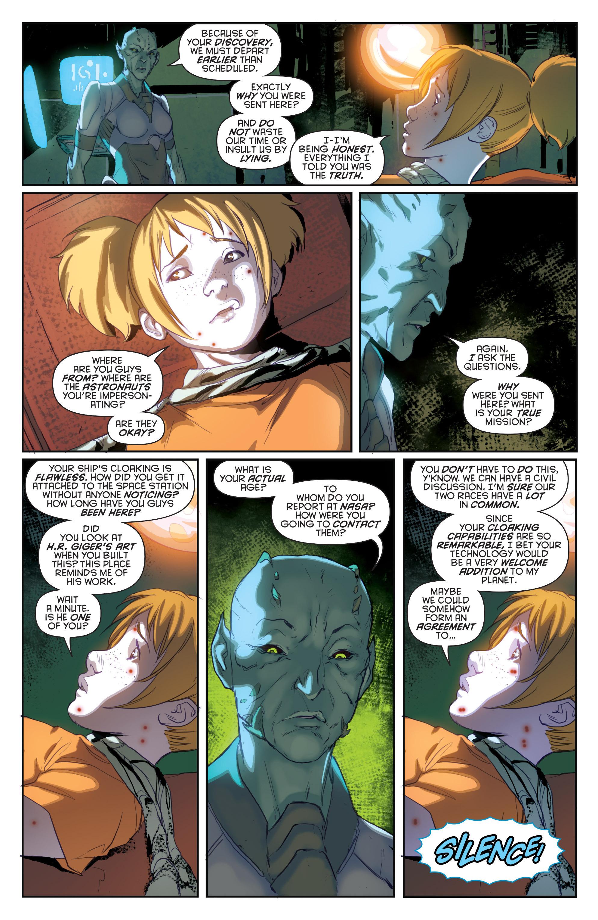 SuperZero #6 #6 - English 4