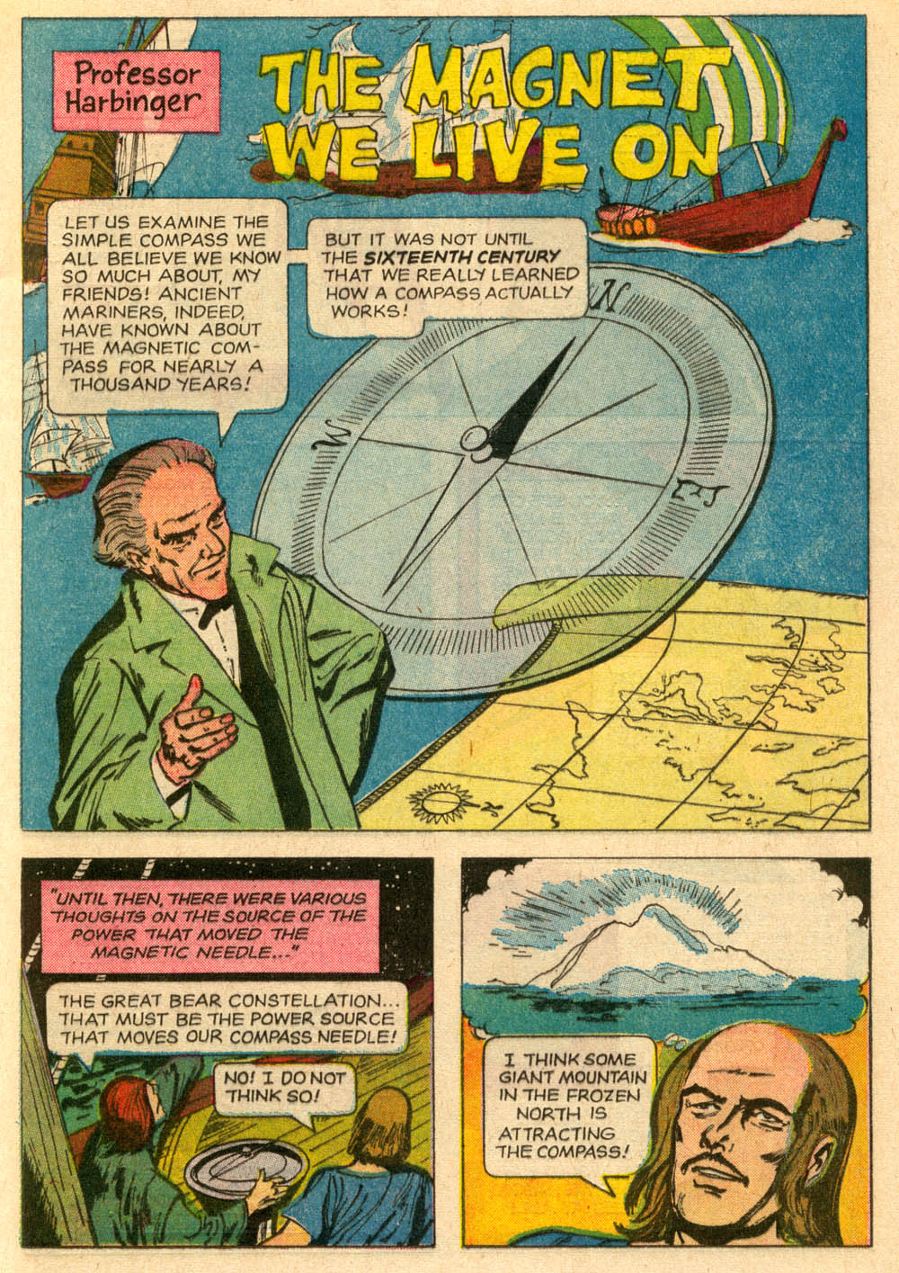 Doctor Solar, Man of the Atom (1962) 27 Page 13