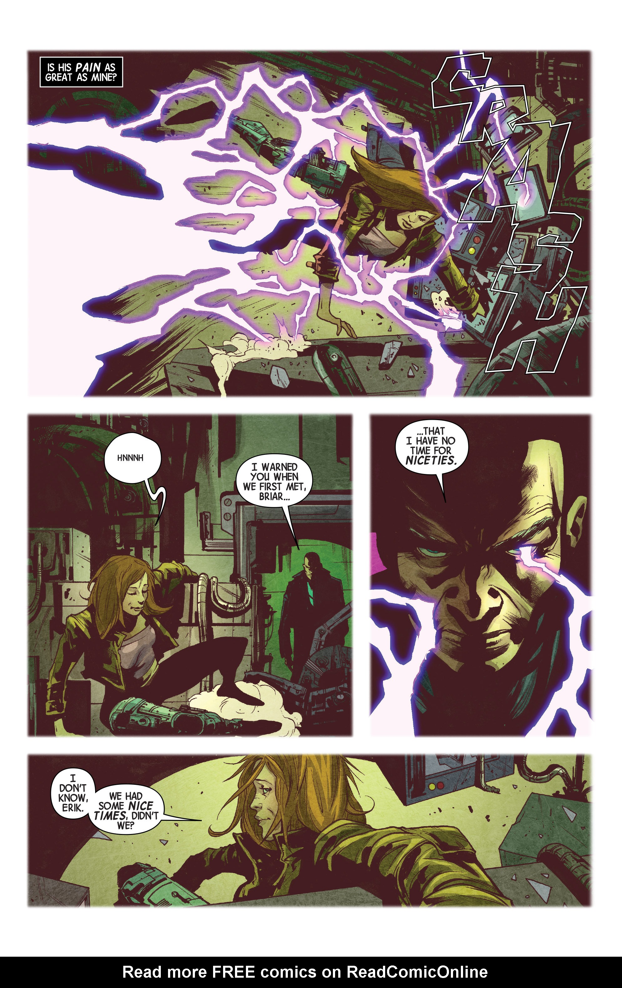 Read online Secret Wars: Last Days of the Marvel Universe comic -  Issue # TPB (Part 1) - 176