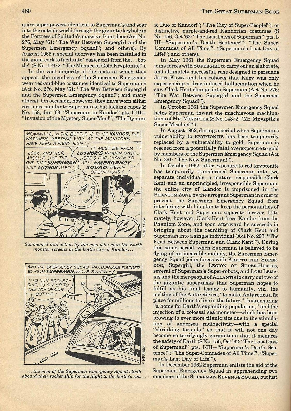 The Great Superman Book issue TPB (Part 5) - Page 61