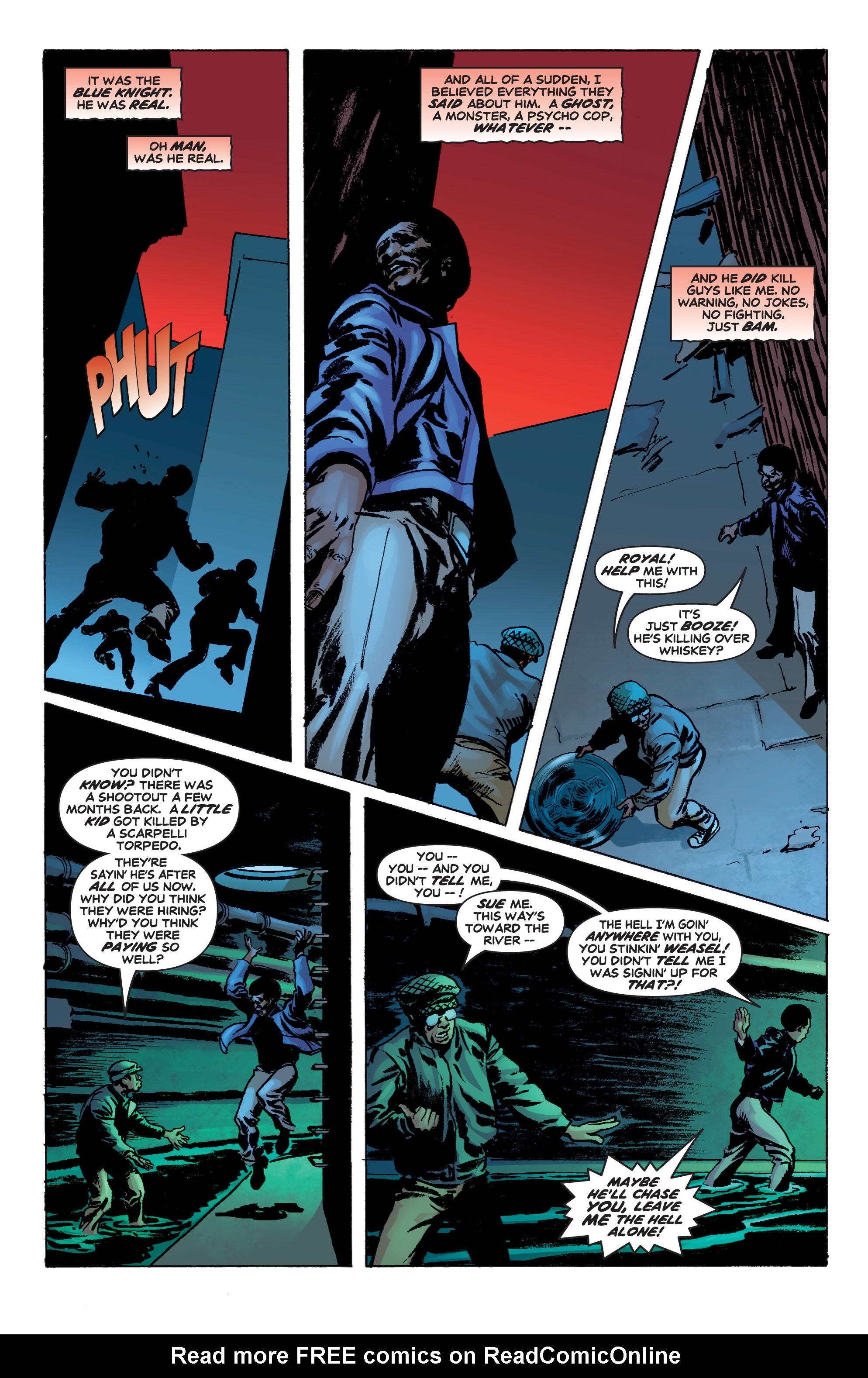 Read online Astro City: Dark Age/Book One comic -  Issue #2 - 19