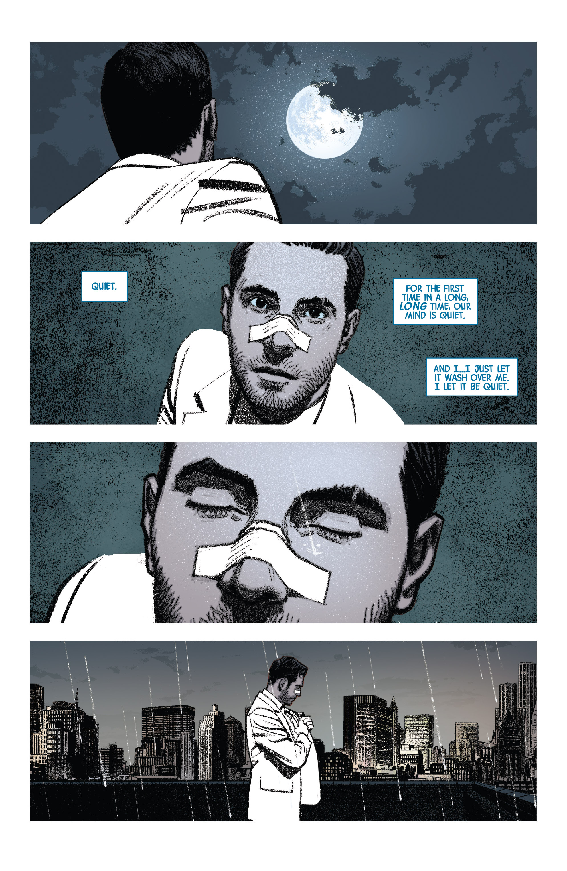 Read online Moon Knight (2016) comic -  Issue #14 - 20