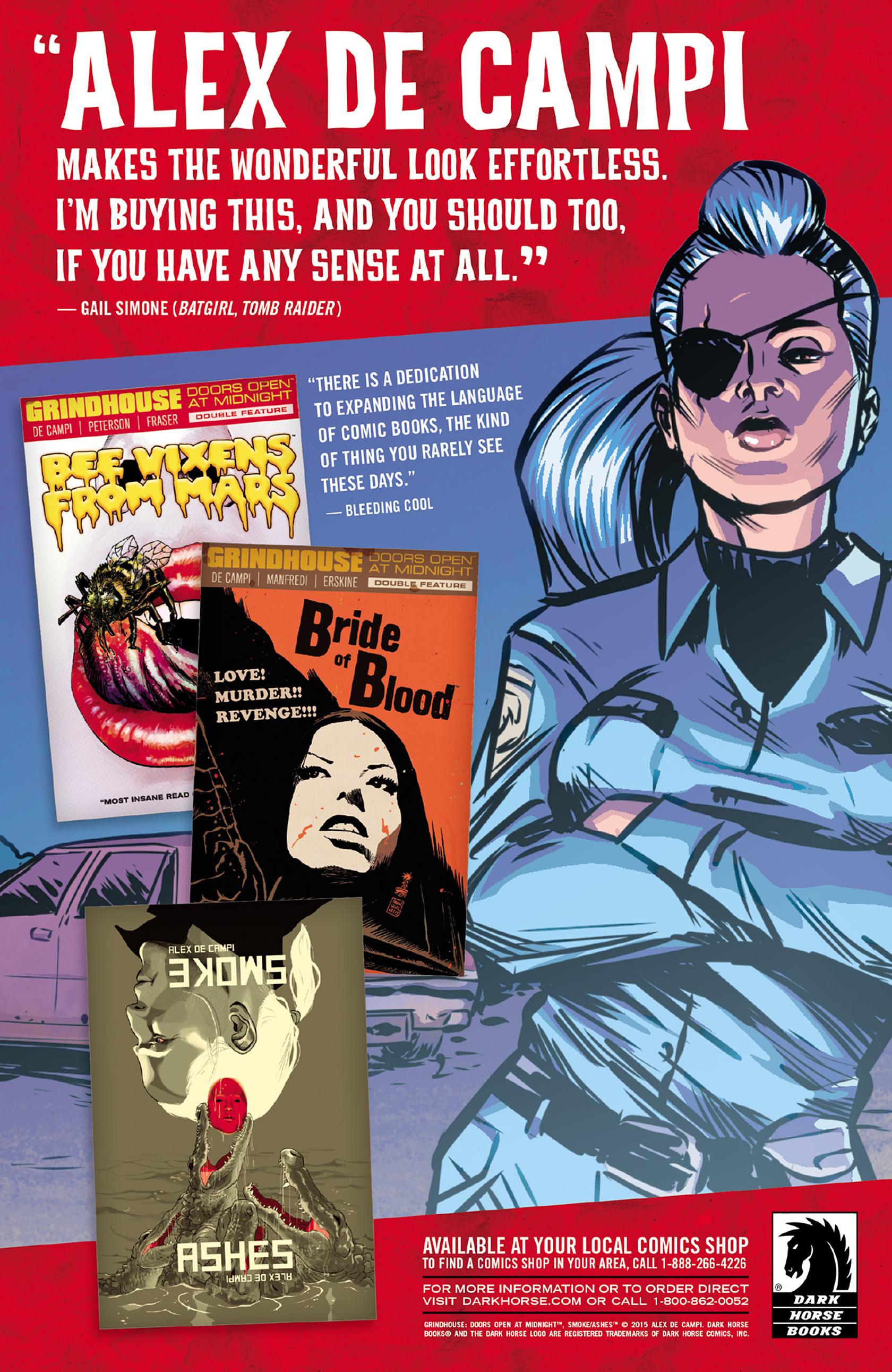 Read online Archie vs. Predator comic -  Issue #1 - 27