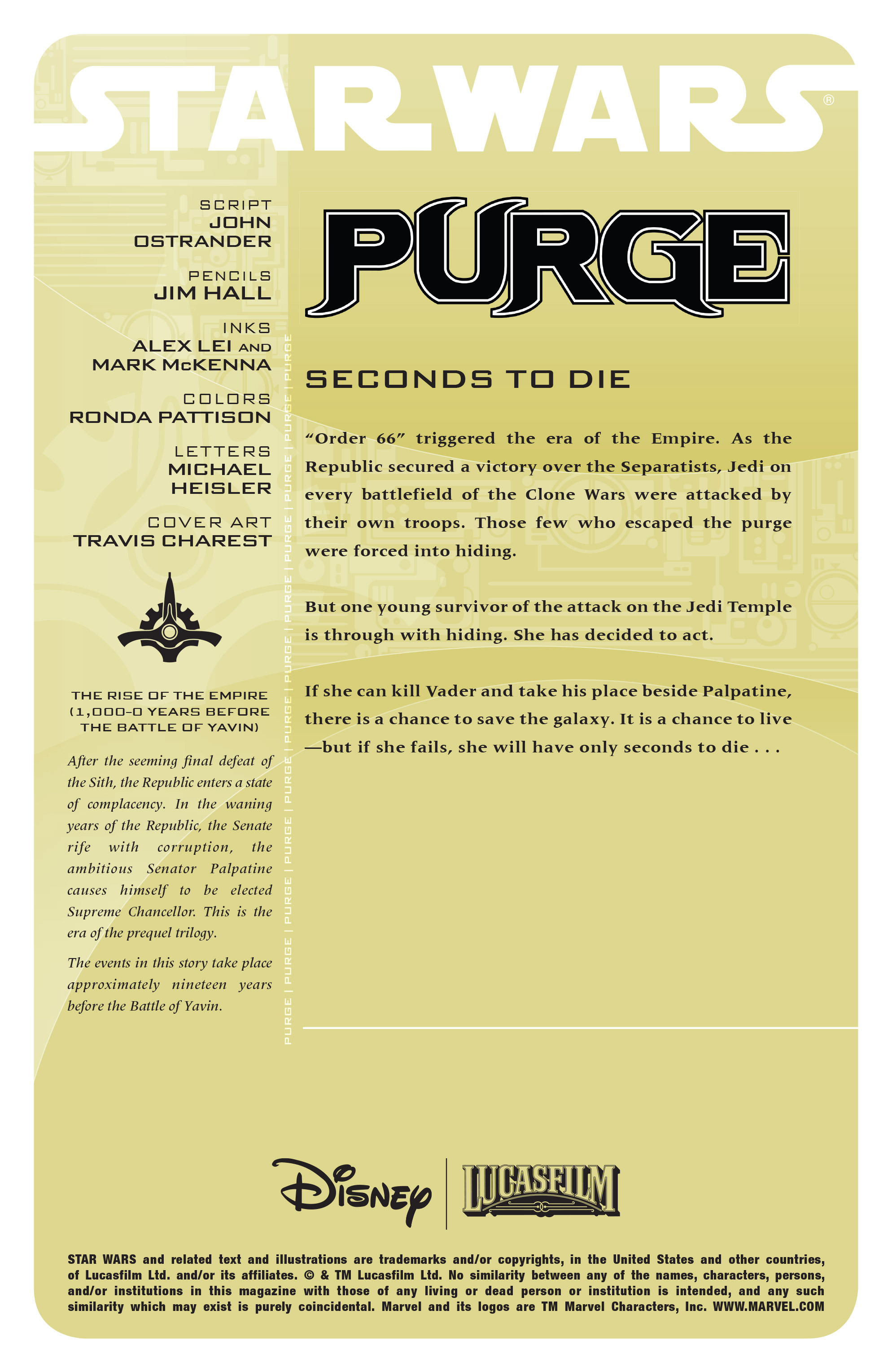 Star Wars: Purge - Seconds to Die Full Page 2