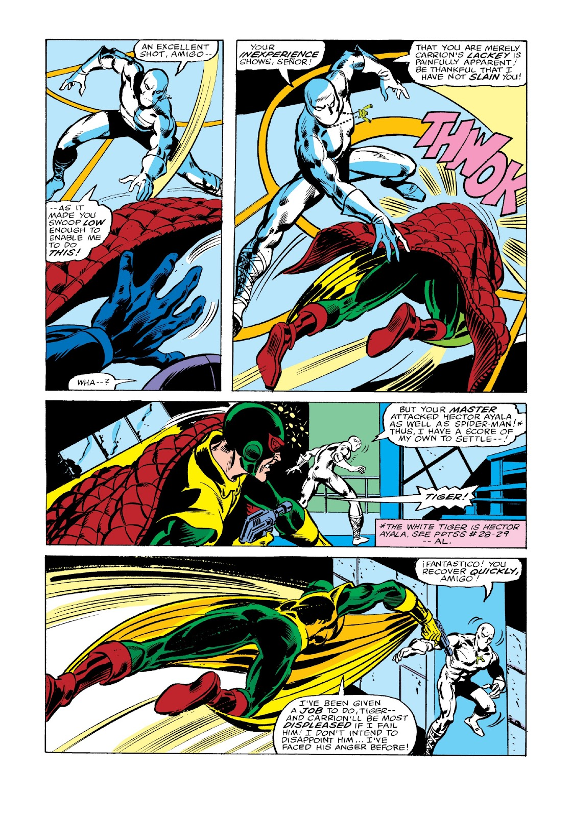 Read online Marvel Masterworks: The Spectacular Spider-Man comic -  Issue # TPB 2 (Part 3) - 71