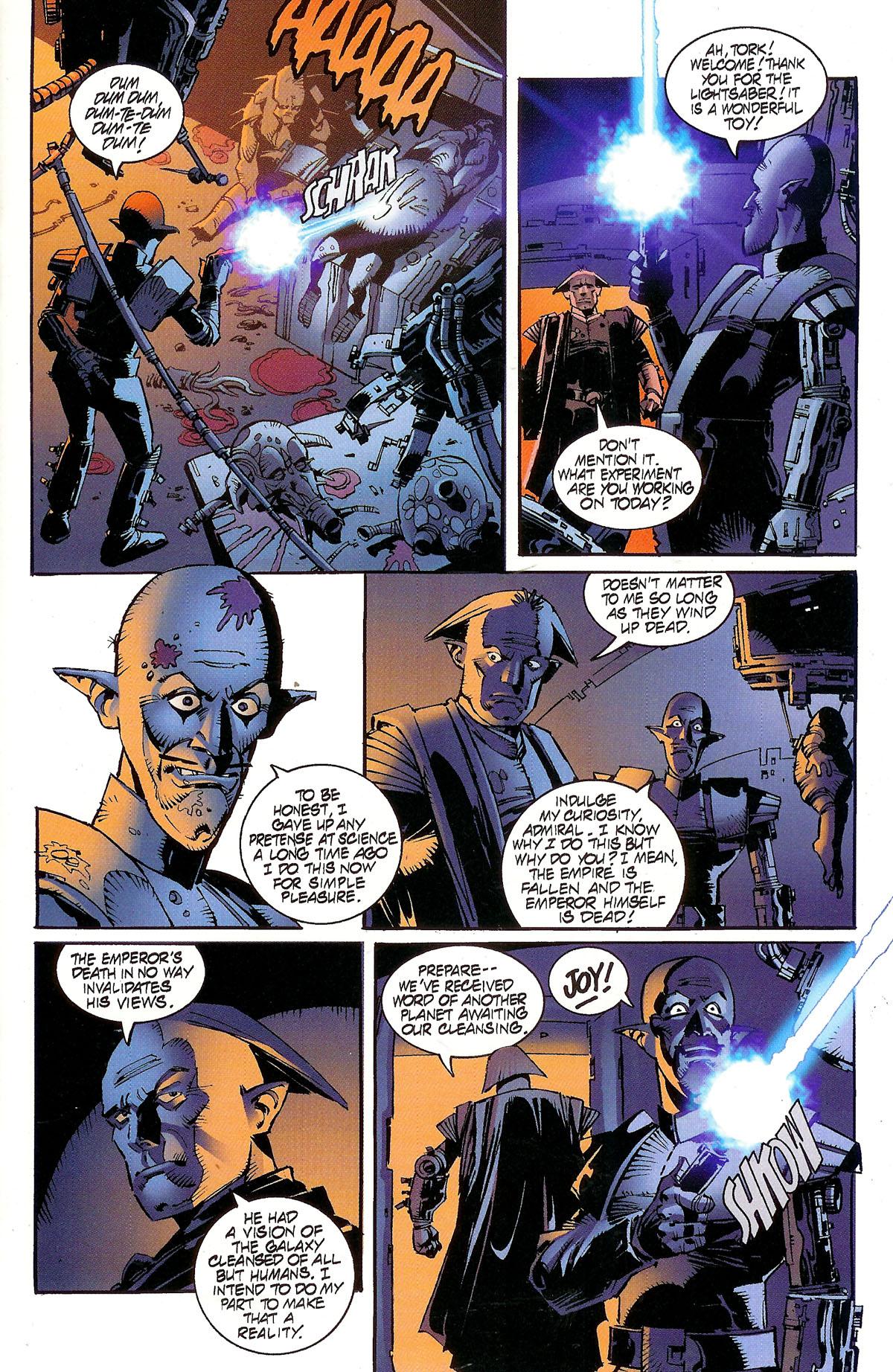 Read online Star Wars Omnibus comic -  Issue # Vol. 12 - 477