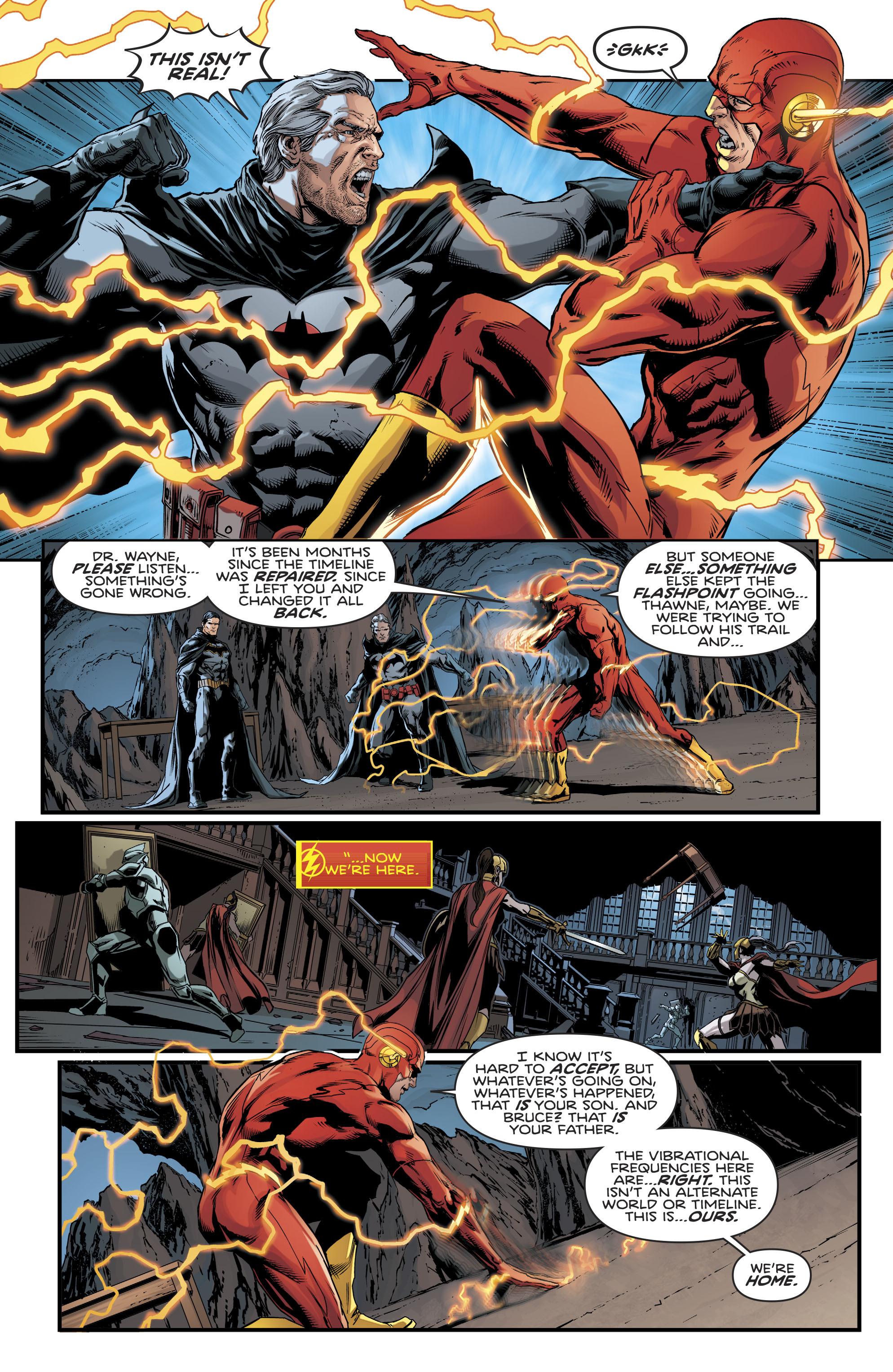 Read online Batman (2016) comic -  Issue #22 - 9
