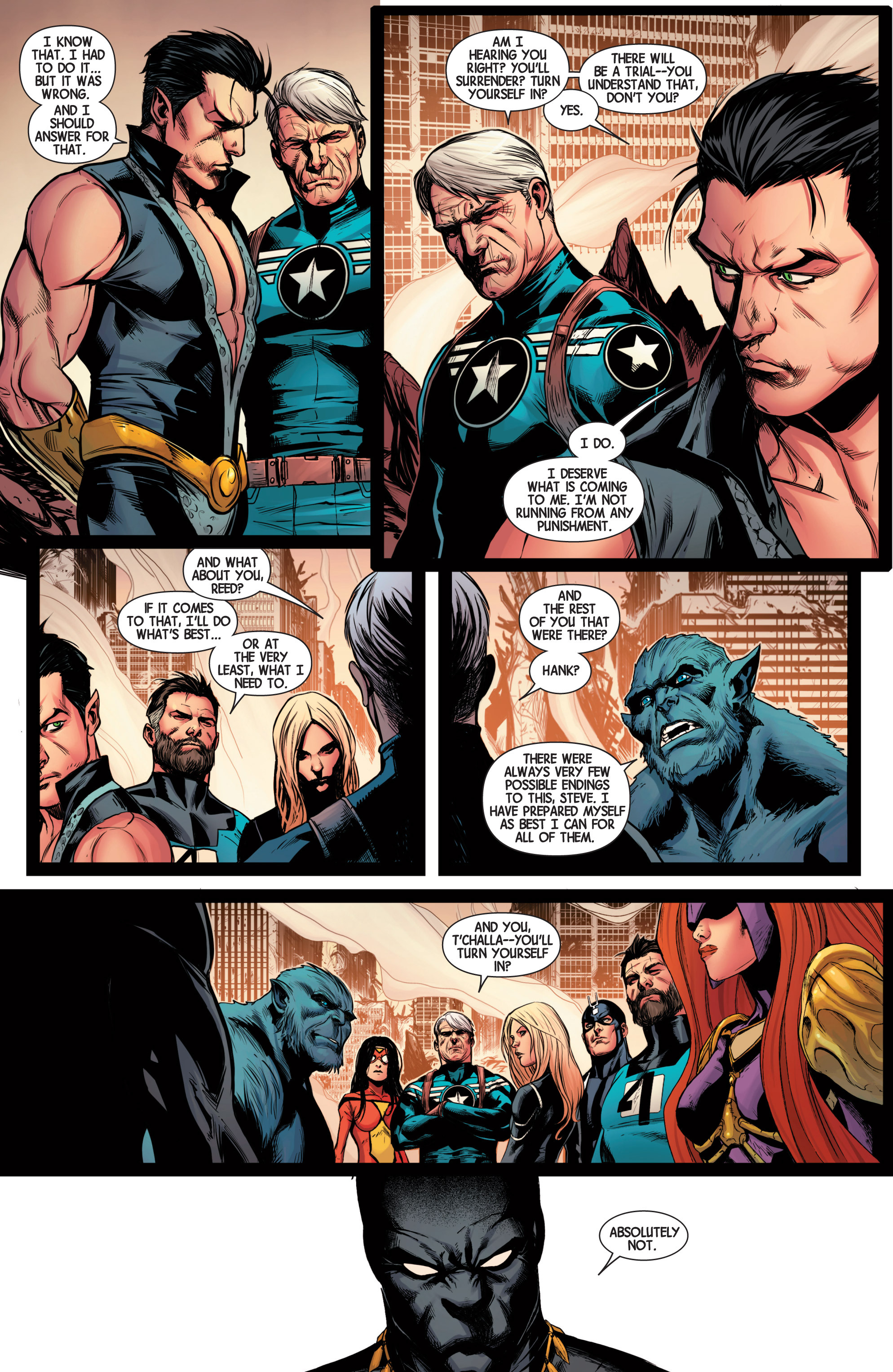 Read online Avengers (2013) comic -  Issue #40 - 10