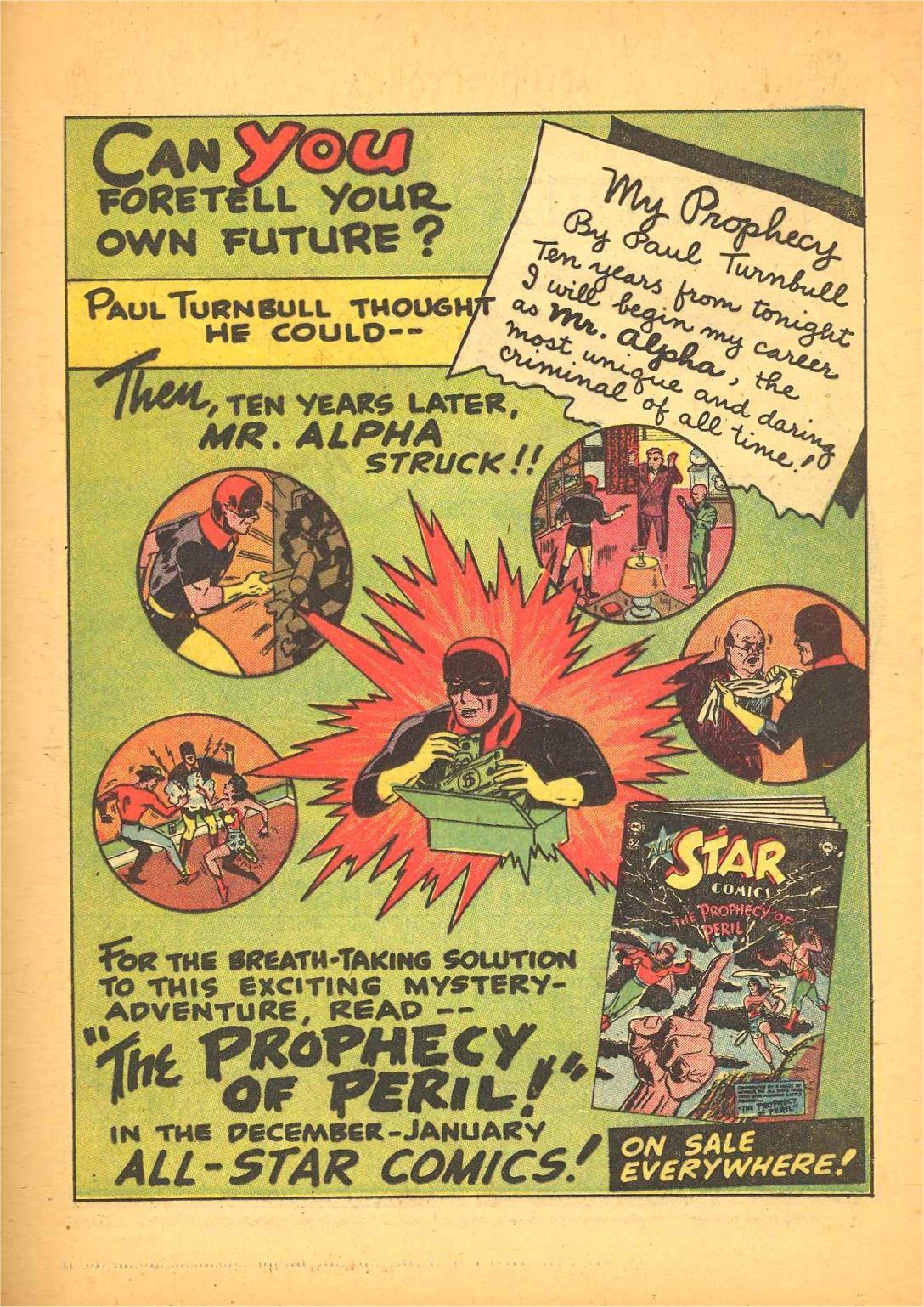 Read online Adventure Comics (1938) comic -  Issue #148 - 31