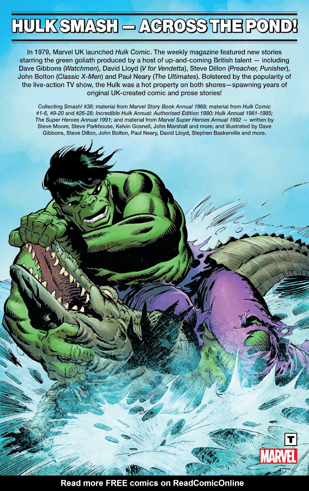 Read online Hulk: From The Marvel UK Vaults comic -  Issue # TPB (Part 3) - 63
