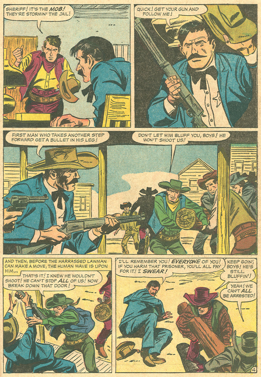 The Rawhide Kid (1955) issue 37 - Page 31
