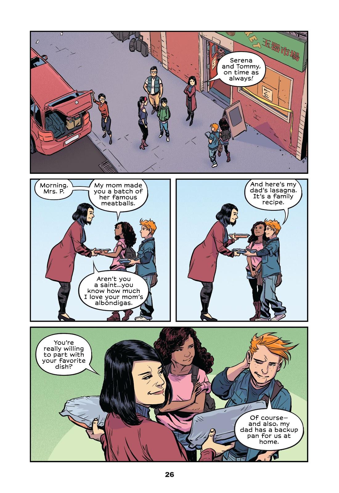 Read online Green Lantern: Legacy comic -  Issue # TPB - 25