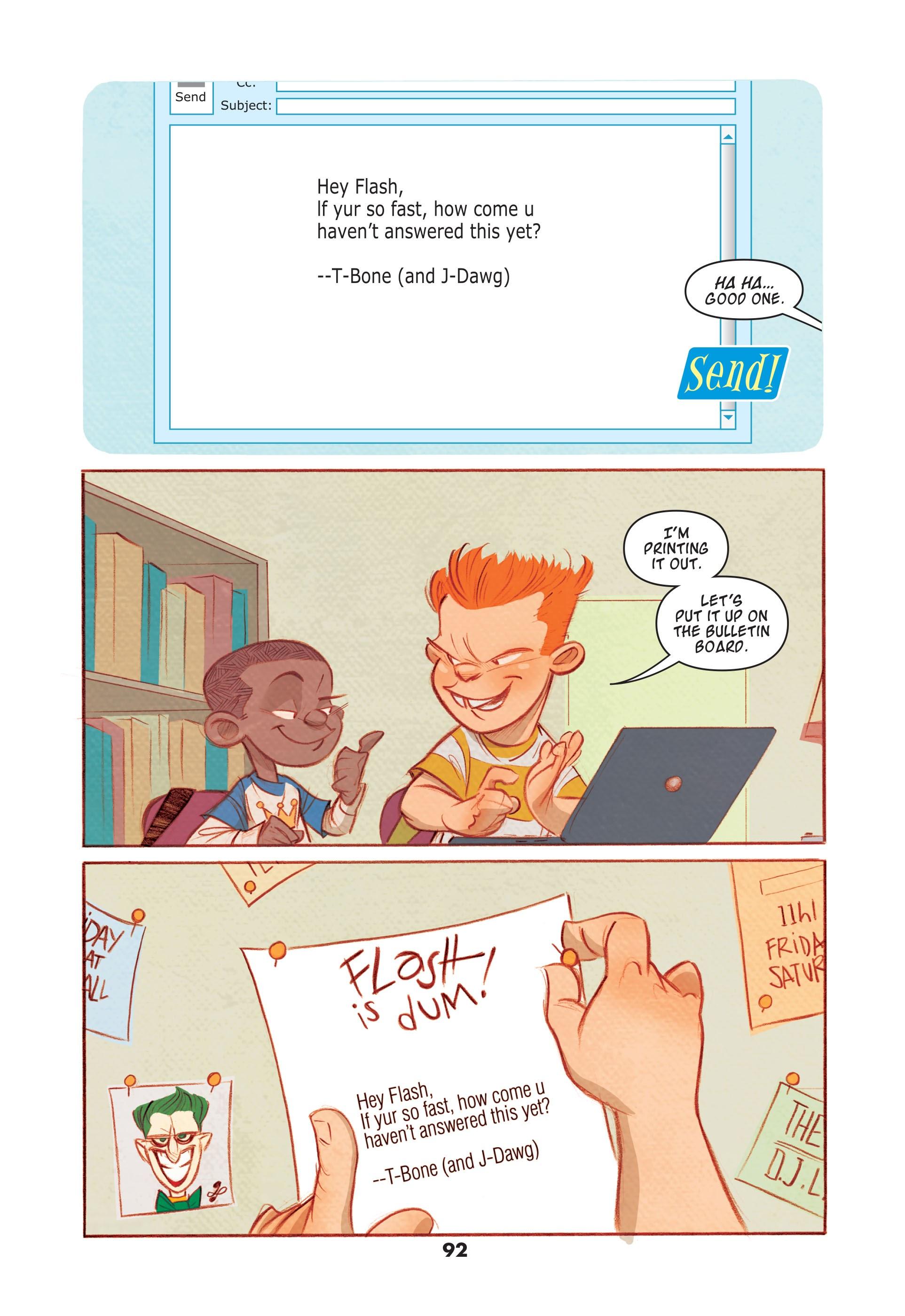Dear Justice League #TPB_(Part_1) #2 - English 81