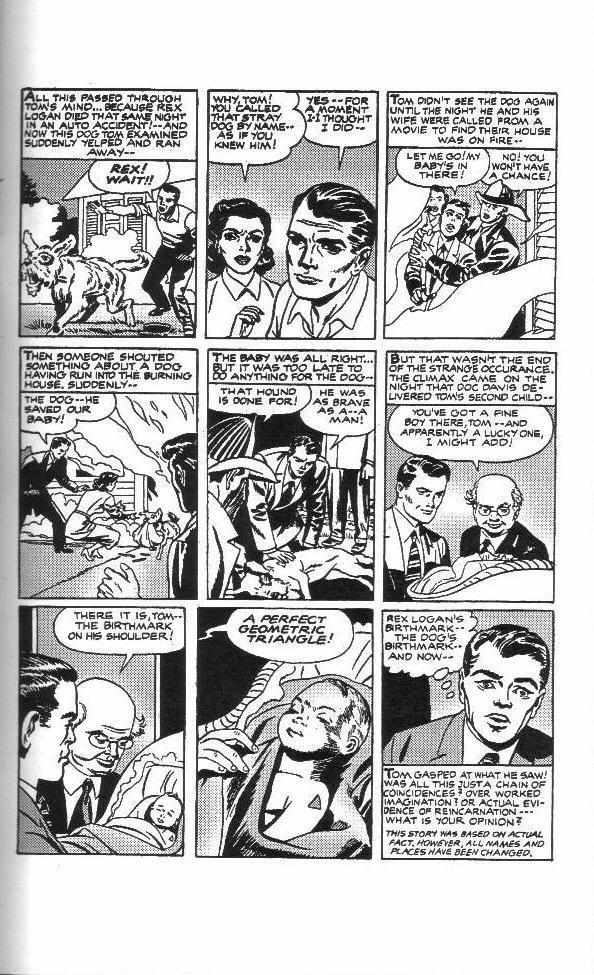 Read online Men of Mystery Comics comic -  Issue #47 - 35