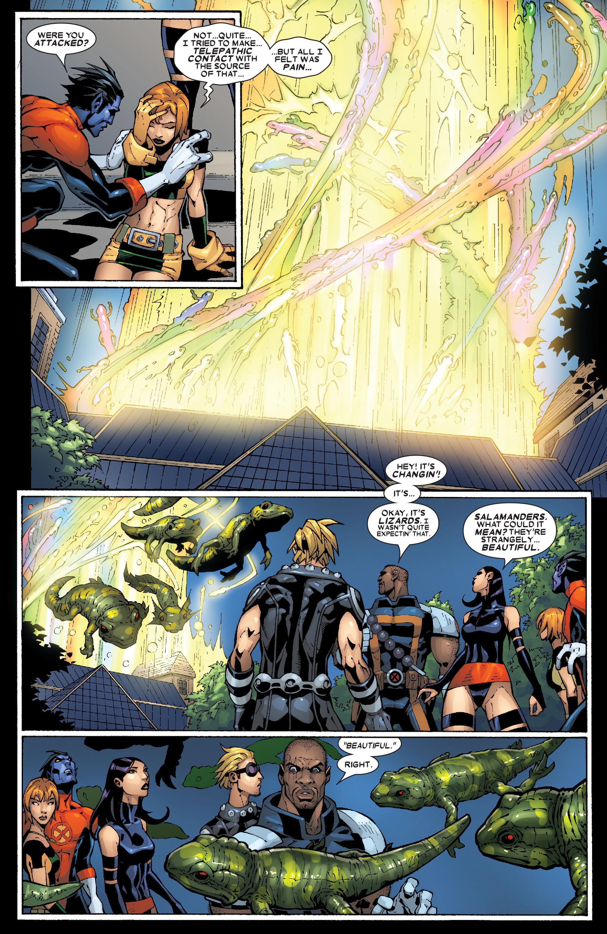 Uncanny X-Men (1963) 473 Page 11