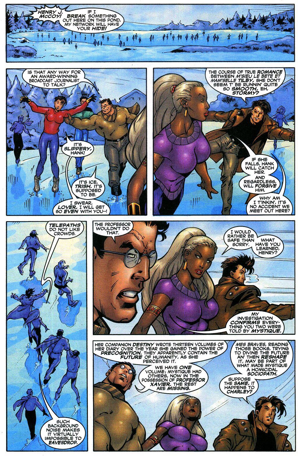X-Men (1991) 109 Page 8