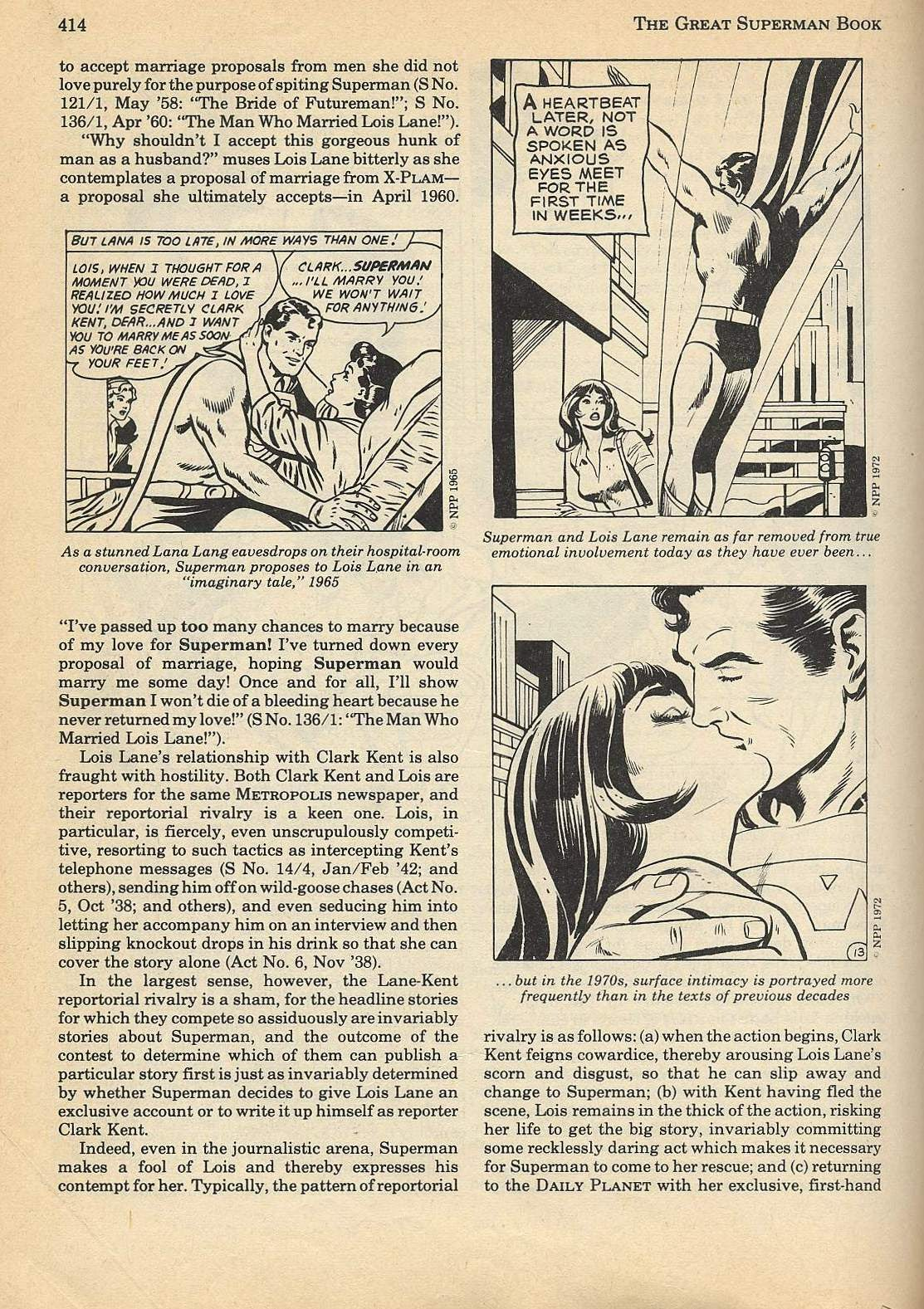 The Great Superman Book issue TPB (Part 5) - Page 15