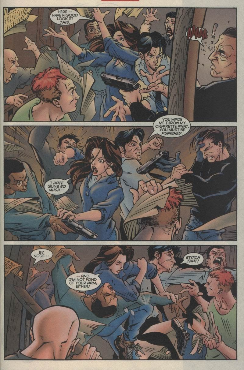 Excalibur (1988) issue 102 - Page 13