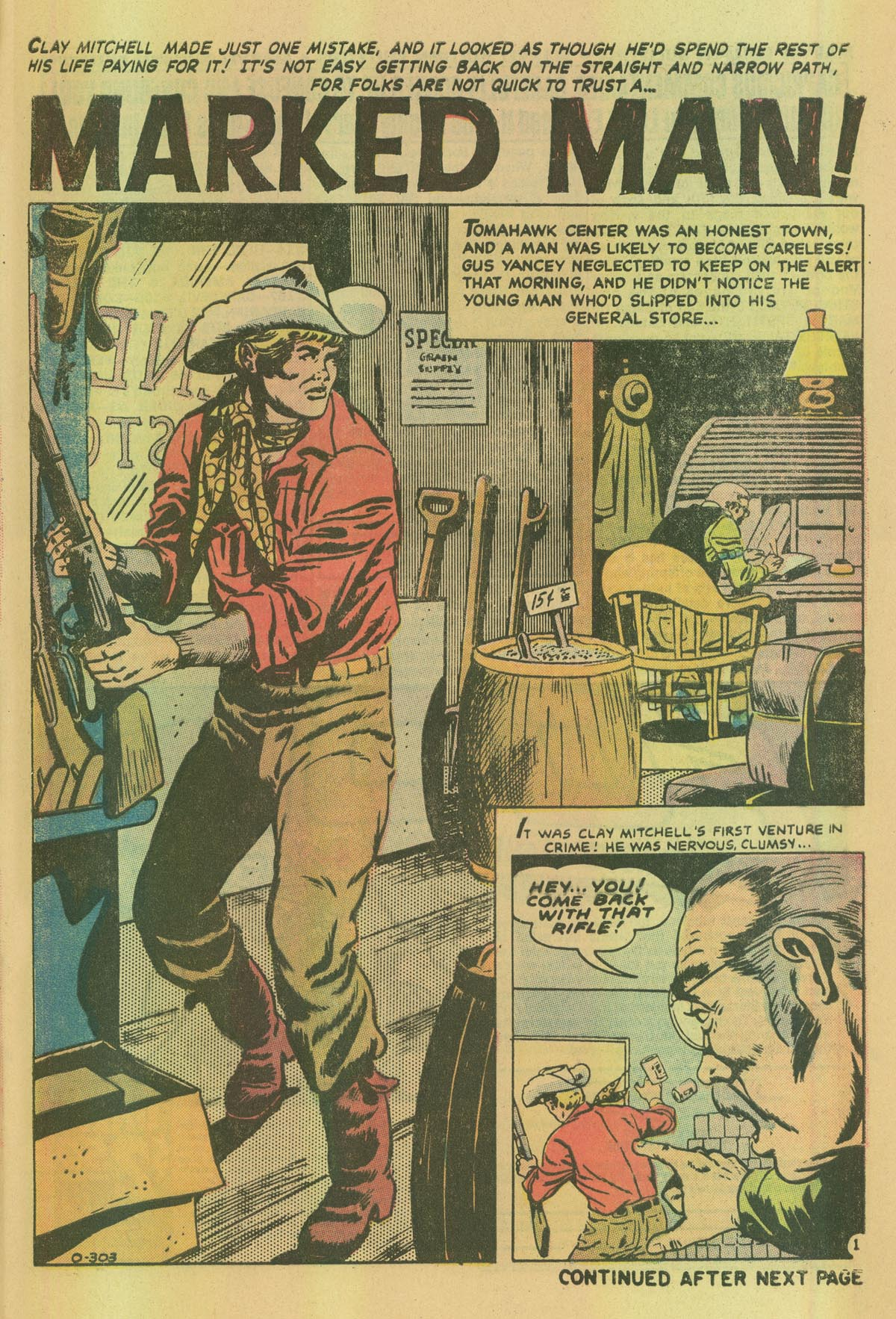 Read online Two-Gun Kid comic -  Issue #114 - 29